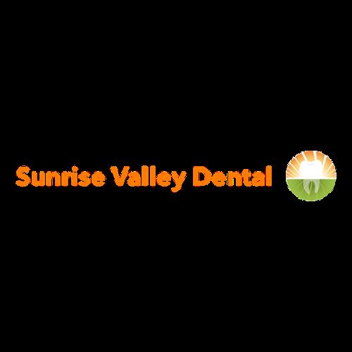 Sunrise Valley Dental Logo